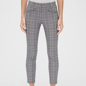 GAP Skinny Ankle Mid Stretch Pants